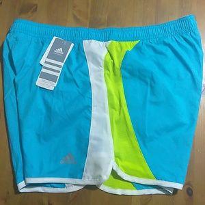 Pants - Adidas women's shorts Sz L
